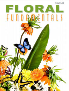 Floral Fundamentals Issue 22 cover